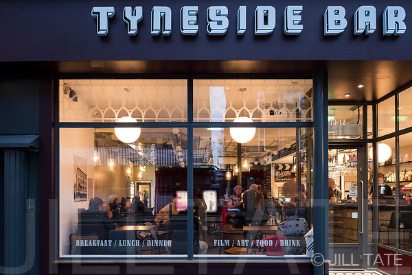 Tyneside Bar Cafe