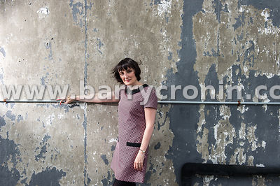 28th August, 2015.Broadcaster and journalist Sinead Gleeson photographed in Dublin...Photo:Barry Cronin/www.barrycronin.com 0...