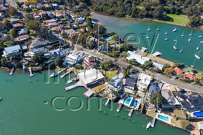 Gladesville Waterfront