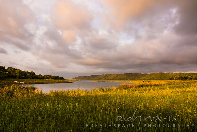 iSimangaliso Wetlands Park World Heritage Site (formerly St Lucia Wetlands Park) - 12/2007 -