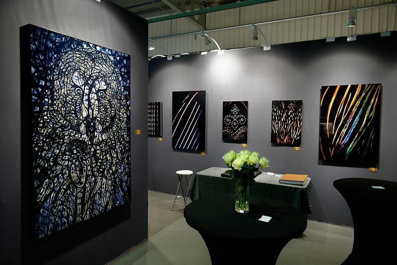 2-Expo-Metamorphoses_WAW_Gallery_Gauthier_Fabri_Luxembourg_Art_Fair_2017