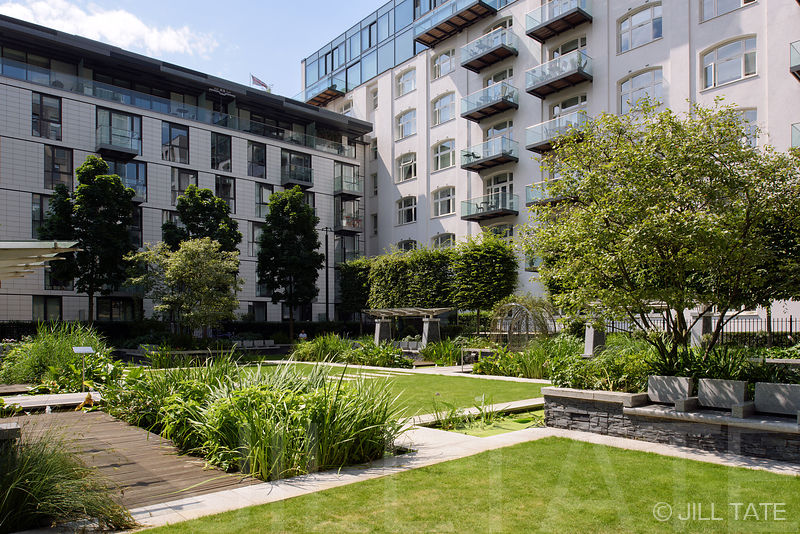 Goodman's Fields, London | Client: Lichfields