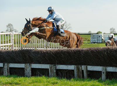 Race 7 - Maiden for 4,5 and YOs - Melton Hunt Club at Garthorpe 8/5
