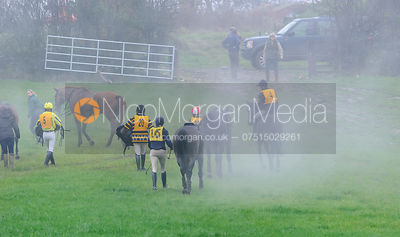 Melton Hunt Club Ride 2014