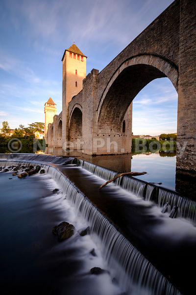 CAHORS, LOT, FRANCE