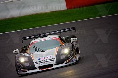 2010 FIA GT - Total Spa 24 Hours