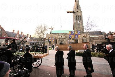Richard III Reburial