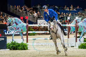 EQUITA MASTERS presented by EQUITHÈME