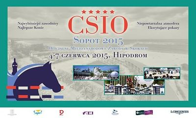 2015_CSIO5* Sopot Nations Cup