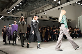 London Fashion Week Men's - John Lawrence Sullivan