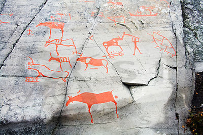 Rock Art of Alta, Norway