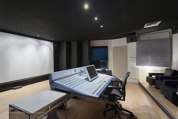 Studio Kouz Production - Paris