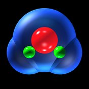 Water Molecule #22