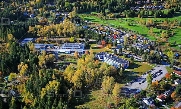 Selkirk College Nelson BC