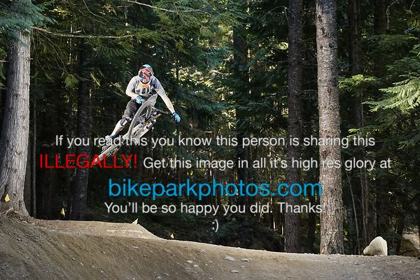 Sunday September 2nd Aline Tombstone bike park photos