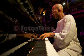 Pre-Opening Night Festival da Jazz Live at Dracula Club st.Moritz