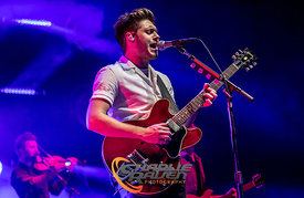Niall Horan live in Bournemouth
