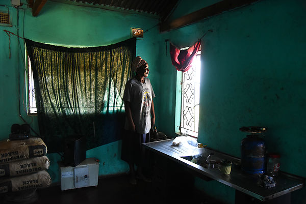 Solar Rural Electrification in South Africa