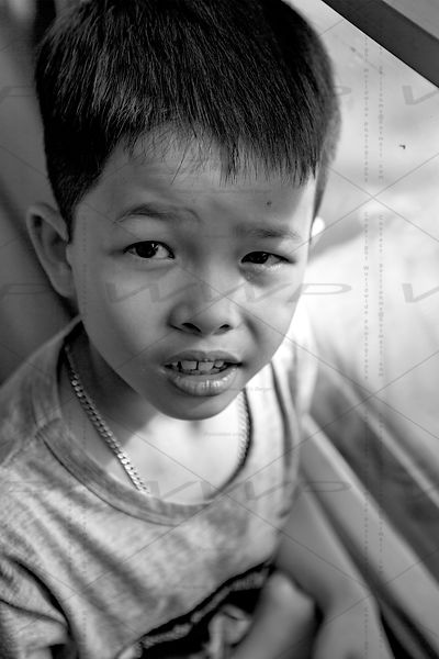 Child of Vietnam