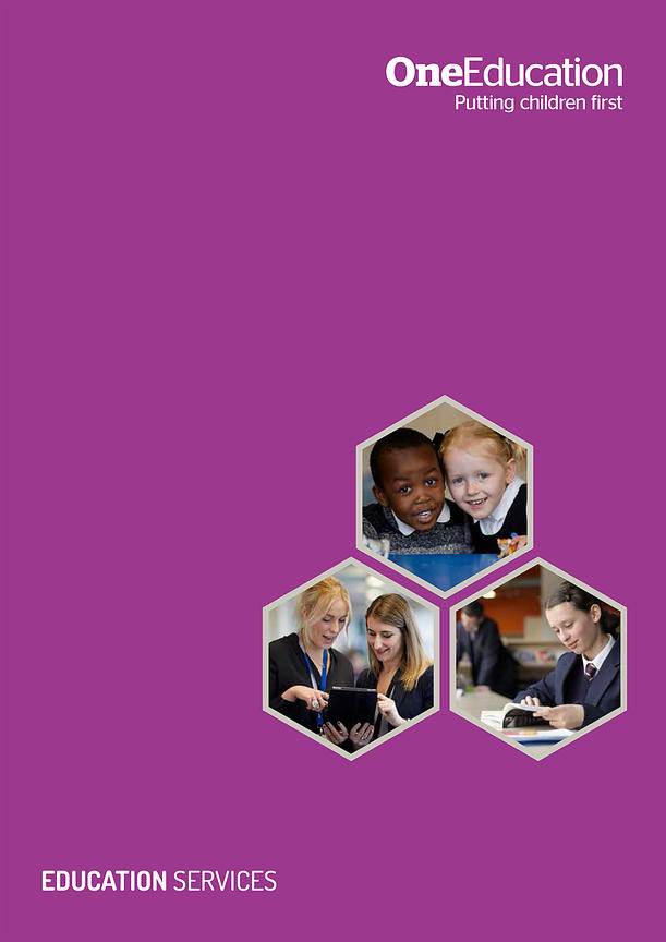 One Education prospectus