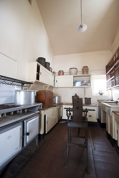 Como House Kitchen No.5