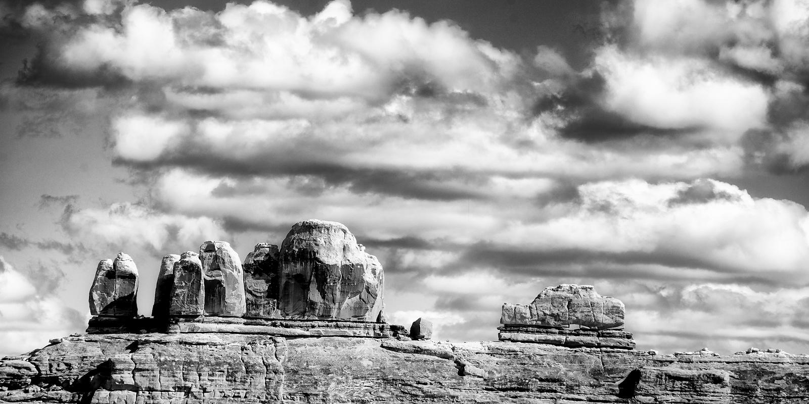Canyonlands Afternoon