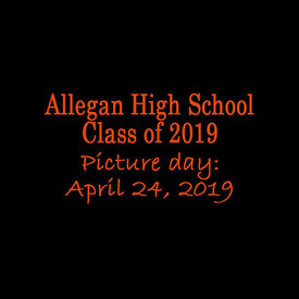 Allegan High School