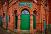 Salford lads Club