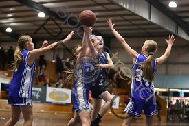 girls u14 a grand final photos