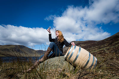 corporate whisky industry  profile