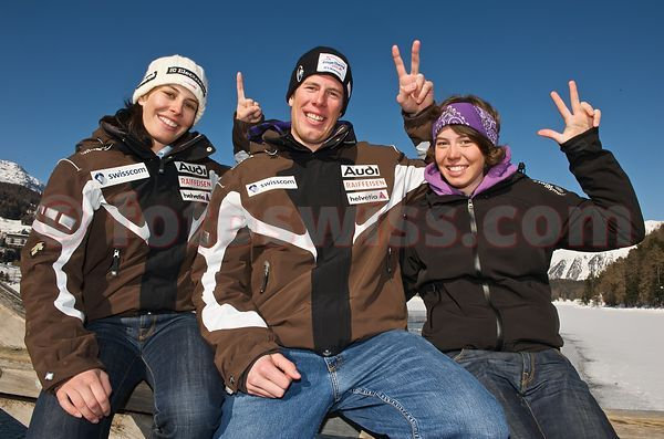 GISIN - Family Members Swiss Ski Racing