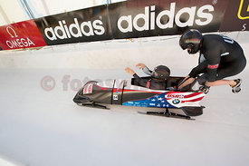 Bob 2 Man FIBT World Championships 2013