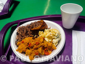 Now You Eat Like a Panamanian | Paul Ottaviano Photography