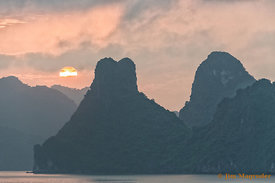 Ha Long Bay Haystacks