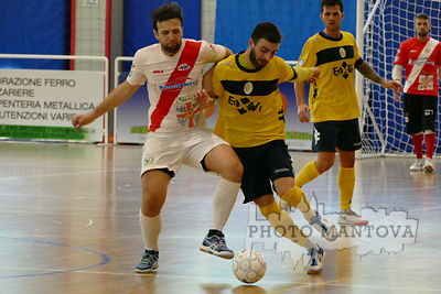 ***Photo Live*** Calcio a 5 - Serie A2 | Mantova C5 - Villorba | Palalù, 19.04.2019 | Foto High Res