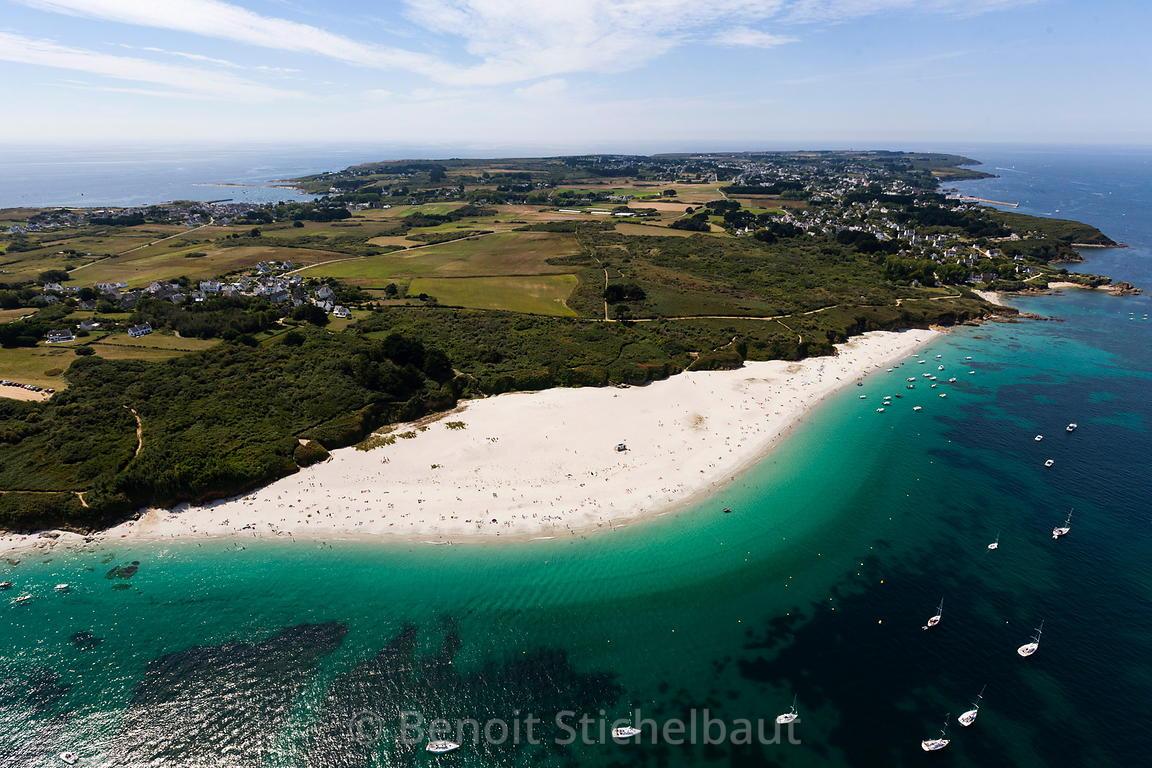 Benoit Stichelbaut Photographer France Morbihan 56 île