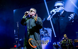 Madness live in Bournemouth