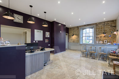 Orchard House, Bellingham | Client: Howarth Litchefield