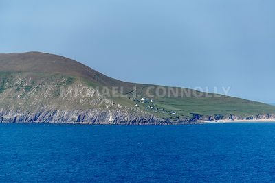Great Blasket Island- Dingle Peninsula, Ireland