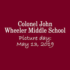 Colonel John Wheeler Middle School