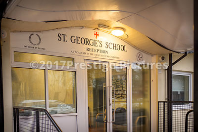 St George's Catholic School