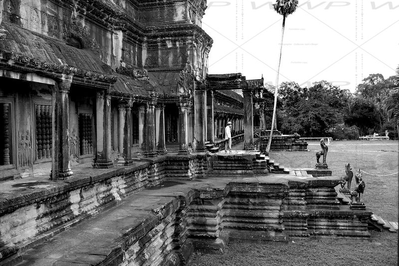 Angkhor Temples
