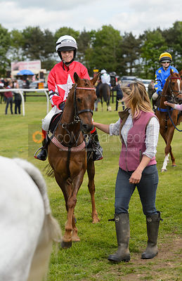 Pony Racing - The Melton Hunt Club Point-to-Point 2017