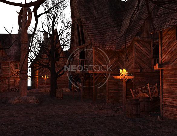 cg-006-medieval-village-background-stock-photography-neostock-17