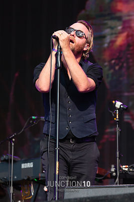 The National, London, United Kingdom