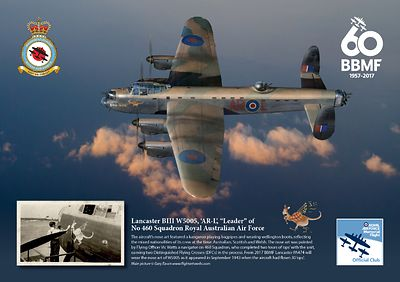 BBMF poster