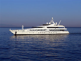 Motor Yacht Constellation 2