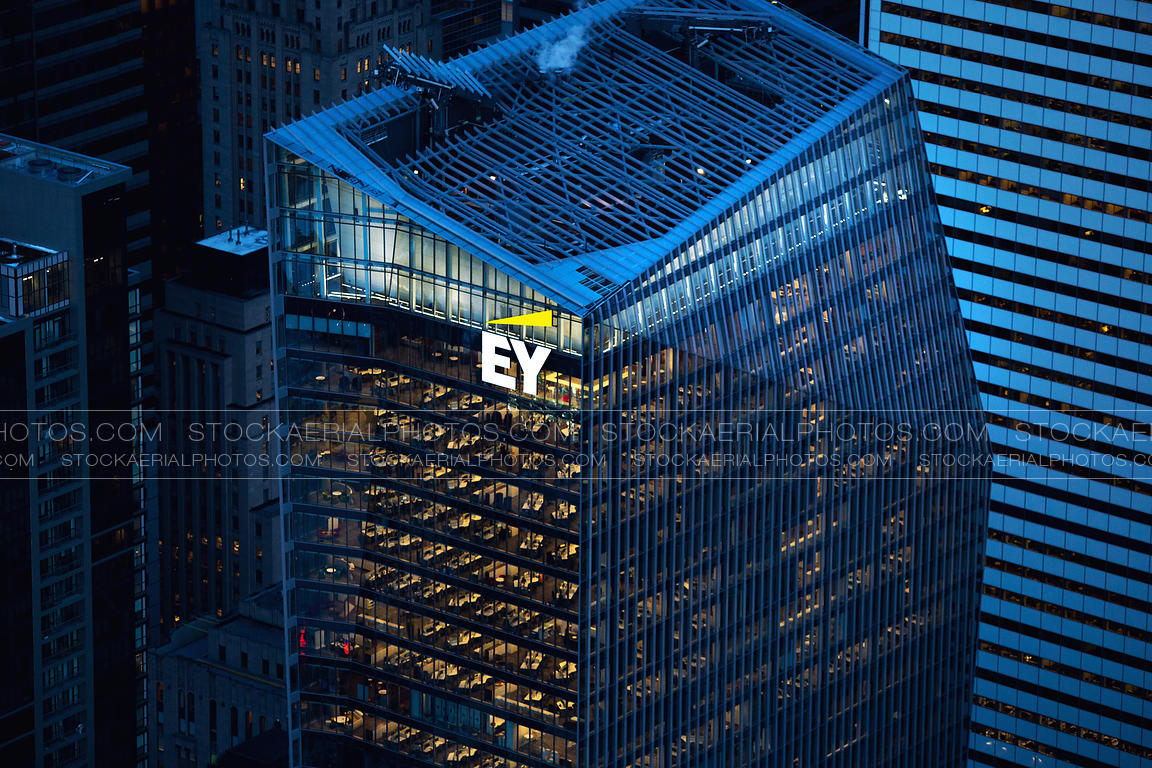 EY Tower, Toronto