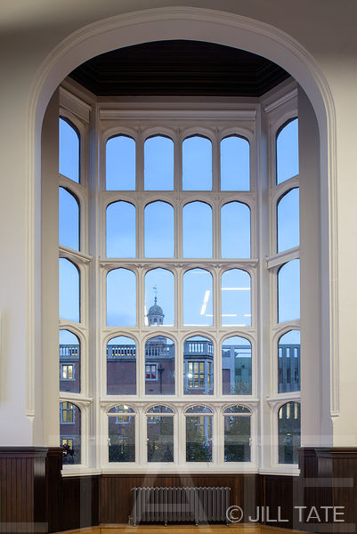 Armstrong Building | Client: Newcastle University