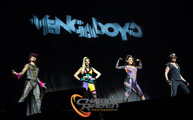 Vengaboys live in Bournemouth
